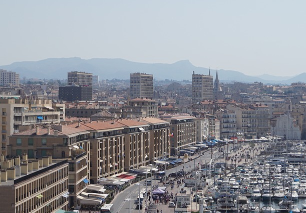 Flirter à Marseille
