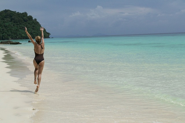 Les iles Fiji